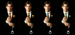 Which is the real Neal Caffrey? by michygeary