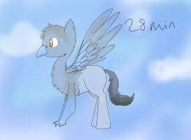DSC Hippogriff by spot1the2dog3