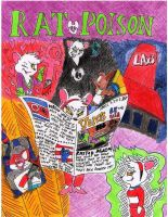 Rat Poison by Josiah-Shockency-JCS