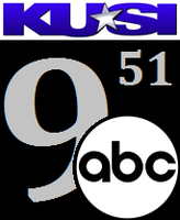 Logo for KUSI-TV (2017-present) by revinchristianhatol