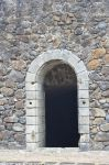 Gate of Napoleon Fortress to Guadeloupe by A1Z2E3R