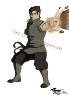 Bolin by May5Rogers99