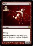 Anime TCG: Msyu by AnimeMTG