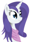 Rarity by LucasH-EquipeNaxus
