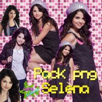 pack png's Selena Gomez by GabyEditions