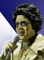 HECTOR LAVOE by guaitiao
