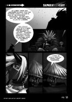samurai genji pg.18 by dinmoney