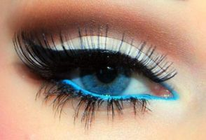 Make up by wups0