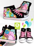 Sophies Shoes by Bobsmade