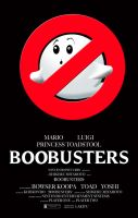 Boo Busters by Toadman005