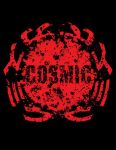 COSMIC Tee Design by gojera