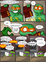 TMNT - The Other Side, Page 2 by jumpbird