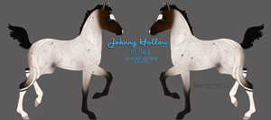 2863 Johnny Hollow Placeholder by soulswitch
