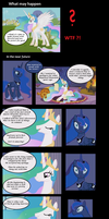 What may happen by 3dav3