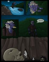 Blood and Flowers Page 7 by ClockworkPriest