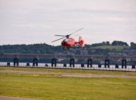 Northern Lighthouse Board Chopper I by DundeePhotographics