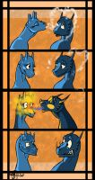 Amor Duele by InspiredDragons