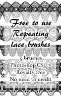 [resource] Photoshop Brushes by SirMeo