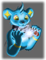 Play with electricity by Sirzi