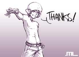 60k: MLeth thanks thee by MLeth