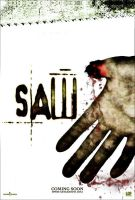 Concept Poster: SAW IV by Ferriman