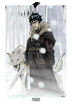 Winter is coming by jUANy