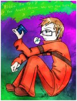 A question for you by Danielle-chan