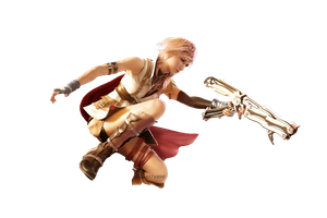 Lightning render 2 by rose1371999