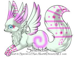 Sinehdae Adoptable ~ 12 = AUCTION by BiahAdopts