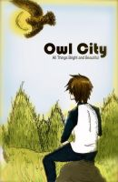 Owl City by saphani196