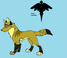 TRADE with AgilityGurl45 by Sterling-Adopts