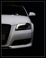 Audi A3 by Andso