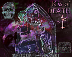 Kiss Of Death by @SeverusSin by SeverusSin