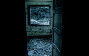 Abandoned Room by Geironimo