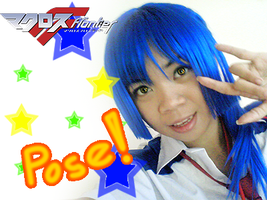 "MF - POSE ""Omake"" by Naokoko"