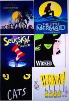Amazing musicals by musicalobsession