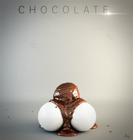 Chocolate by John-Boyer