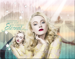 Eternal Chapter Image by VaLeNtInE-DeViAnT