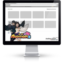 Audition Online Theme 2 by PrinceNuisance