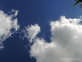Clouds Stock by PintabianDreamer1222