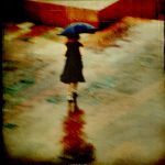 rain woman by incolorwetrust
