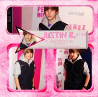 Photopack 2135: Justin Bieber by PerfectPhotopacksHQ