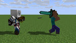 Assassinating Steve by Dragonborn337