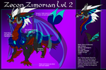 Zecon Zimorian lvl 2 by Zecon