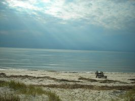 delaware bay 9 by Stock-Tenchigirl15