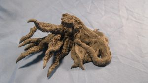 Cthulhu Resin Kit for Sale by RavendarkCreations