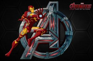 Avengers AOU- IronMan (EMH) by OWC478