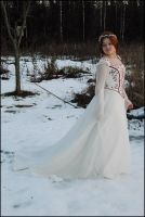 Snowhite IV by Eirian-stock