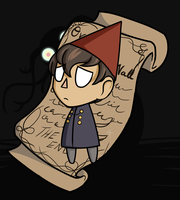 Wirt by ArtificeBlade