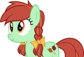 Candy Apples by Cider-Crave